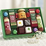 The Swiss Colony Holiday Treasure Food Gift Holiday Treasure