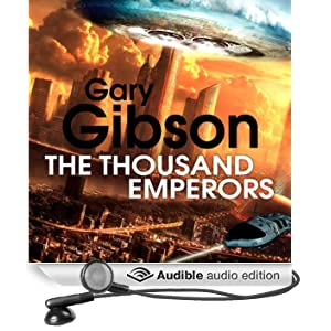 The Thousand Emperors (Unabridged)