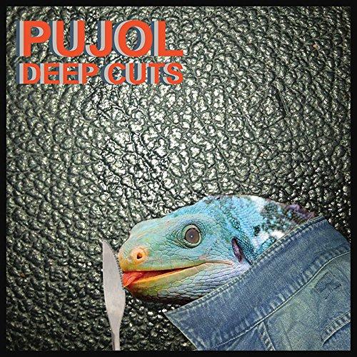 Vinilo : Pujol - Deep Cuts (Colored Vinyl, Digital Download Card)