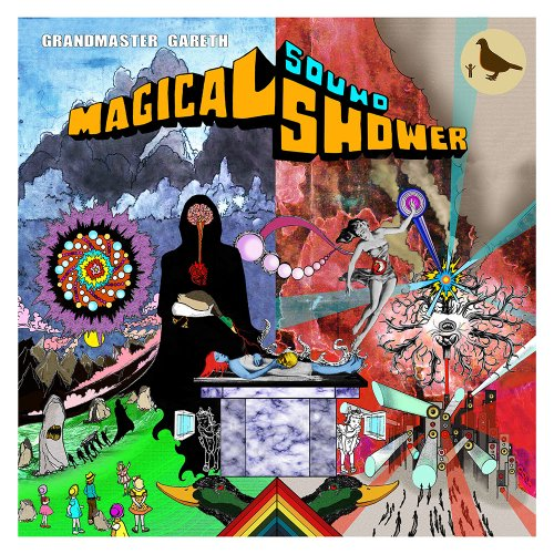Grandmaster Gareth - Magical Sound Shower
