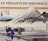 echange, troc JOCELYN BOUQUILLARD - Tôkaidô de Hiroshige