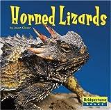 Horned Lizards (Bridgestone Books, World of Reptiles) (0736854215) by Glaser