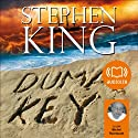 Duma Key Audiobook by Stephen King Narrated by Michel Raimbault