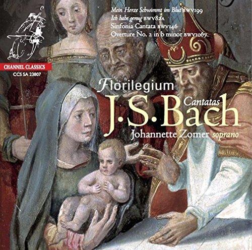 BACH / ZOMER / FLORILEGIUM