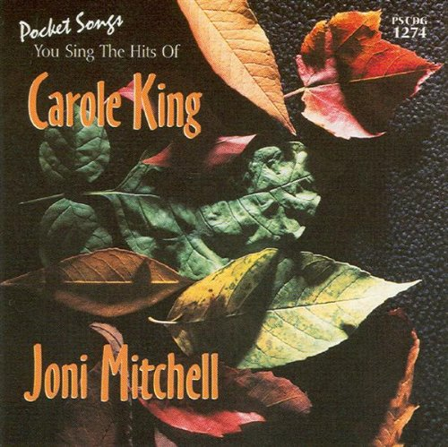 Karaoke: Carole King and Joni Mitchell by Carole King