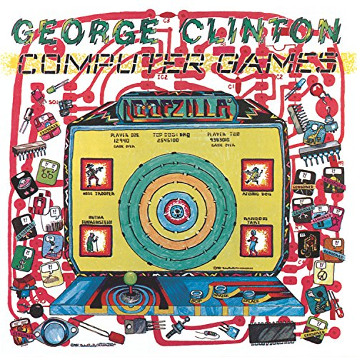 Computer Games (George Clinton Computer Games compare prices)