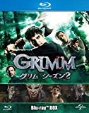 Image de GRIMM/グリム シーズン2 BD-BOX [Blu-ray]