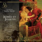 echange, troc  - Gounod : Romo et Juliette. Vanzo, Esposito, Almeida.