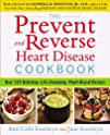 The Prevent and Reverse Heart Disease…