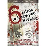 6 Films to Keep You Awake [DVD] [Region 1] [US Import] [NTSC]by Javier Guti�rrez