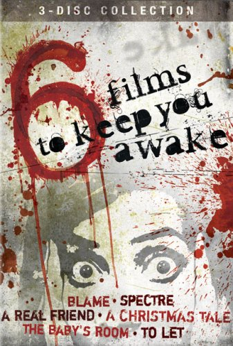 Cover art for  6 Films to Keep You Awake