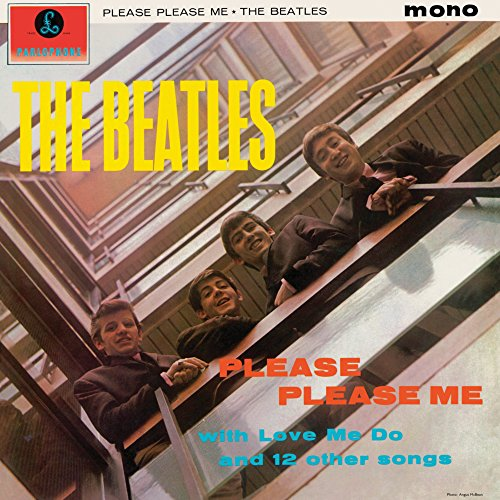 The Beatles - Please Please Me (Stereo Version) - Zortam Music