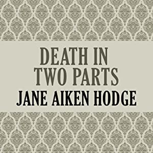 Death in Two Parts Audiobook