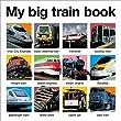 My Train Book (My Big Board Books)