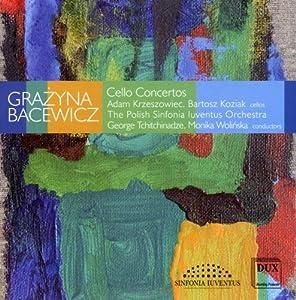 Cello Concertos / Overture