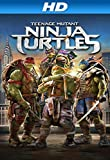 Teenage Mutant Ninja Turtles (AIV)