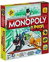 Hasbro Monopoly Junior, Edition 2014