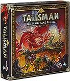 """Pegasus Spiele - 51900G - Jeu de société """"Talisman"""" 4e édition"""