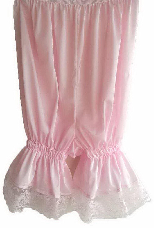 Frauen Handgefertigt Halb Slips UL2PK PINK Half Slips Nylon Women Pettipants Lace jetzt kaufen