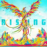 RISING MARCH♪Hilcrhymeのジャケット