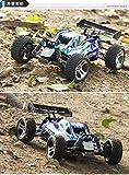 Signswise-Ferngesteuertes-Auto-Gelndefahrzeug-RC-Car-A959-118-24G-4WD-RC-Auto-Elektro-High-Speed-Off-Road-Buggy-RTR-blau-Geschenk-fr-Kinder