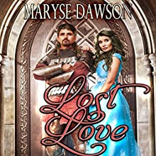 Lost Love | Livre audio Auteur(s) : Maryse Dawson Narrateur(s) : Charlie Boswell