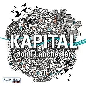 Kapital Audiobook