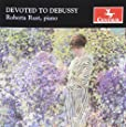 Devoted to Debussy