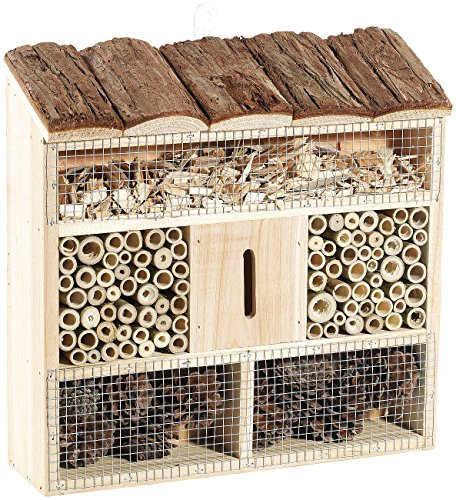 insektenhotel bauanleitung kostenlose bauanleitungen. Black Bedroom Furniture Sets. Home Design Ideas