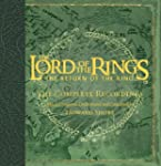The Lord Of The Rings - The Return Of...