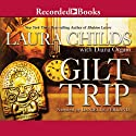 Gilt Trip Audiobook by Laura Childs Narrated by Danielle Ferland