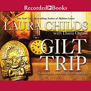 Gilt Trip | [Laura Childs]