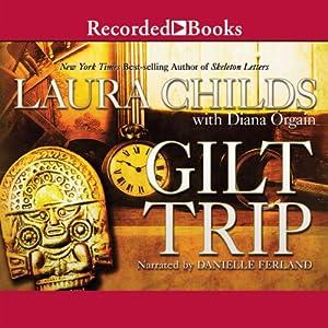 Gilt Trip Audiobook