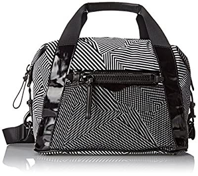Rebecca Minkoff Small Subway Tote Shoulder Bag