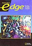 img - for Edge Level B Student Edition book / textbook / text book