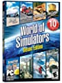 World Of Simulators - Deluxe Edition from Avanquest Publishing USA, Inc.