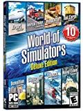 World of Simulators - Deluxe Edition