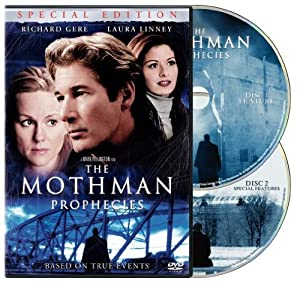 The Mothman Prophecies (Special Edition, 2 discs) (Bilingual)