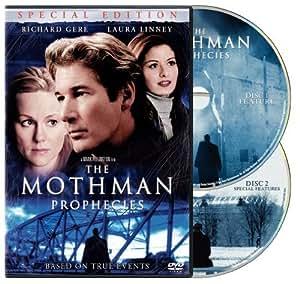 The Mothman Prophecies (Special Edition)