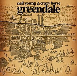 Greendale (W/ Bonus DVD)