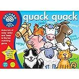 Orchard Toys Quack Quack Game 3+
