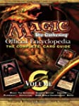 Magic - the Gathering: Official Encyc...