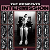 Residents - Intermission [Japan LTD Mini LP CD] HYCA-2044 by 3D Japan