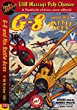 img - for G-8 and His Battle Aces #106 October 1943 book / textbook / text book