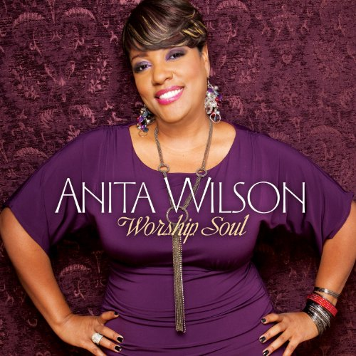 61eewLFql L Video: @MsAnitaWilson sings Speechless and Smile at Worship Soul Listening Party