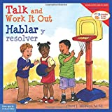 img - for Talk and Work It Out / Hablar y resolver (Learning to Get Along ) (English and Spanish Edition) book / textbook / text book