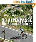 50 Alpenp�sse f�r Rennradfahrer