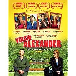 Virgin Alexander