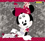 2014 Disney Minnie Mouse Wall Calendar