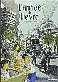 L'année du lièvre (Tome 1-Au revoir Phnom Penh)